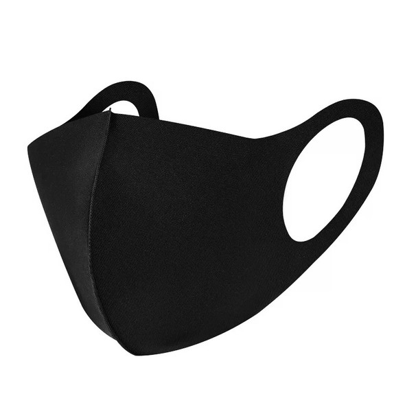 Wholesale Black Face Mask
