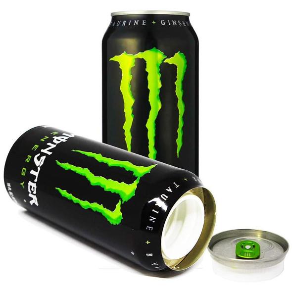 Monster Energy Stash Can