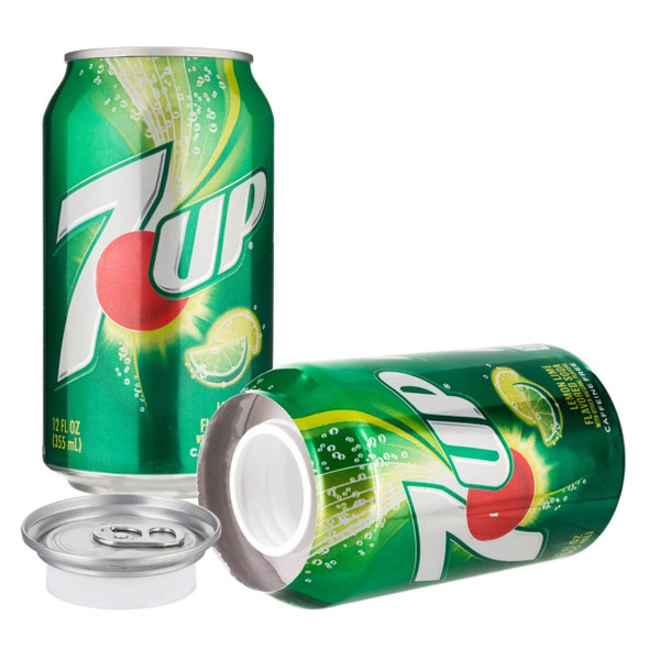 Wholesale 7up stash can