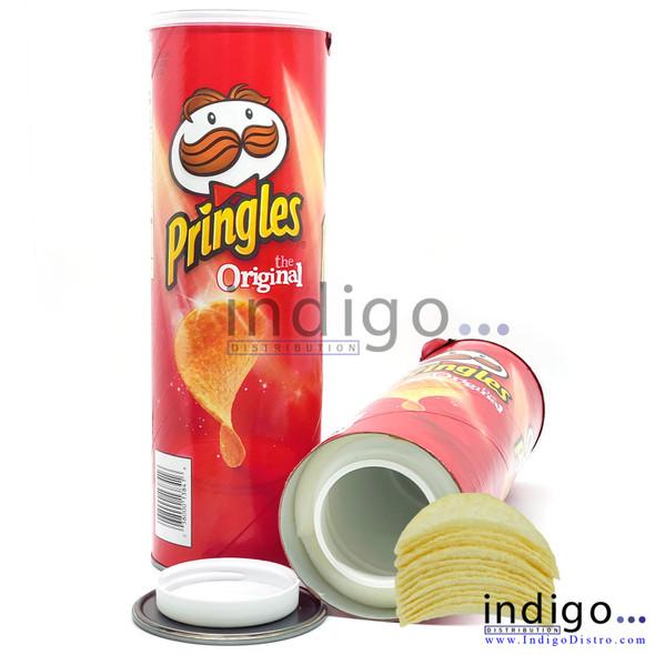 Wholesale Pringles Stash Can / Hidden Diversion Safe