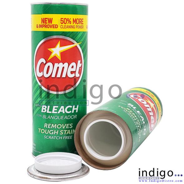 Wholesale Comet Bleach Stash Can Diversion Hidden Safe