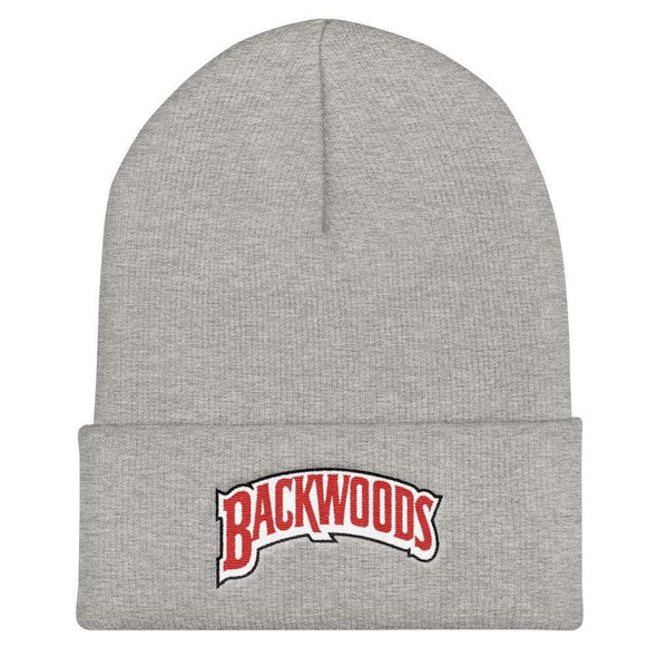 Backwoods Beanie Assorted Colors
