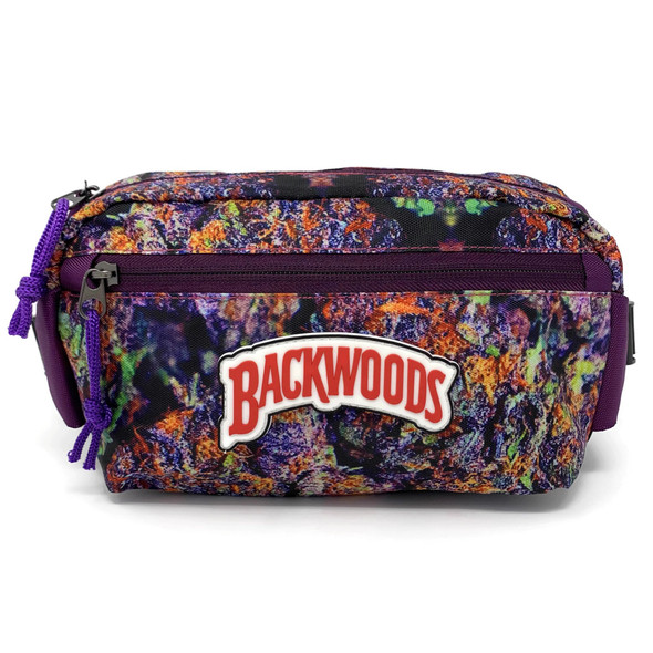 Backwoods Fanny Pack Assorted Colors