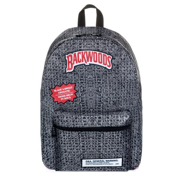 Backwoods Backpack Assorted Flavors