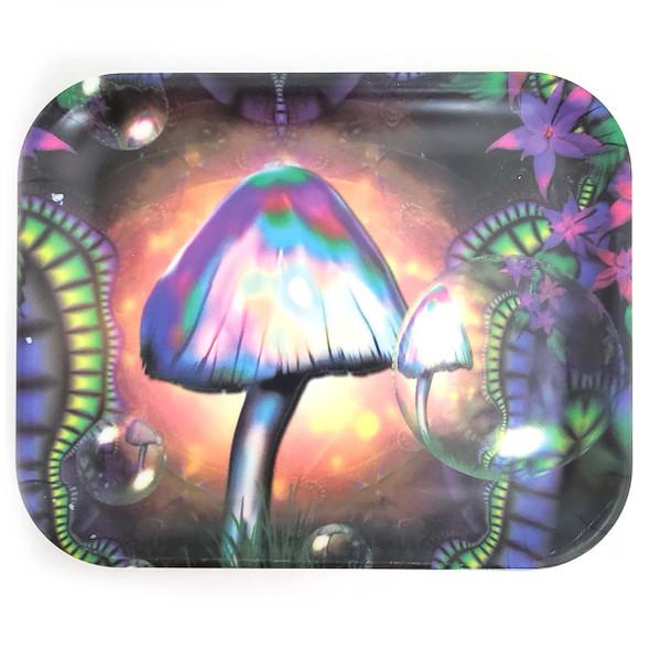 mushroom rolling trays