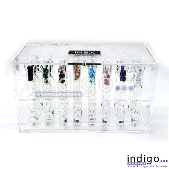 Wholesale INEX JWL glass tips - large