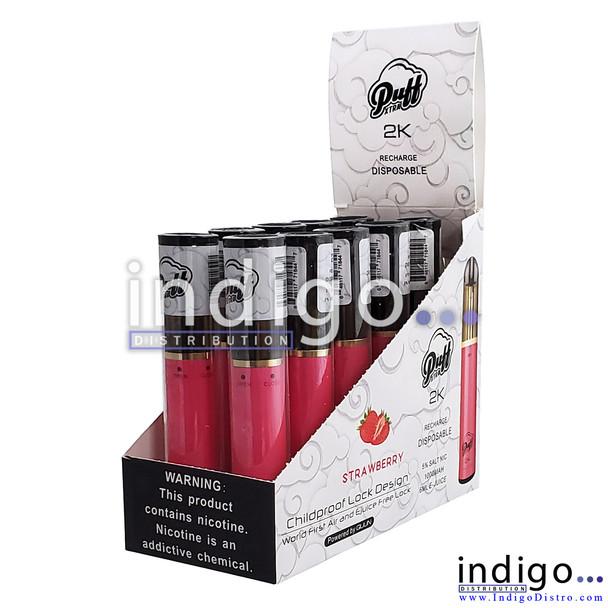 wholesale puff xtra 2k disposable vapes