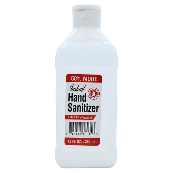 WHOLESALE Hand Sanitizer 12 fl oz (354ml)