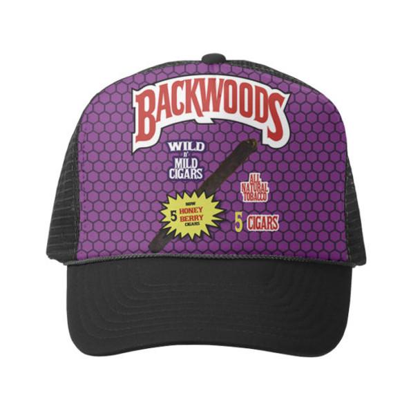 Backwoods Snapback