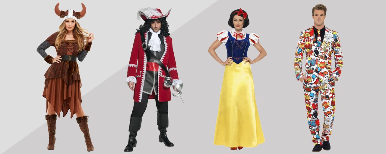 fancy dress party costumes shop