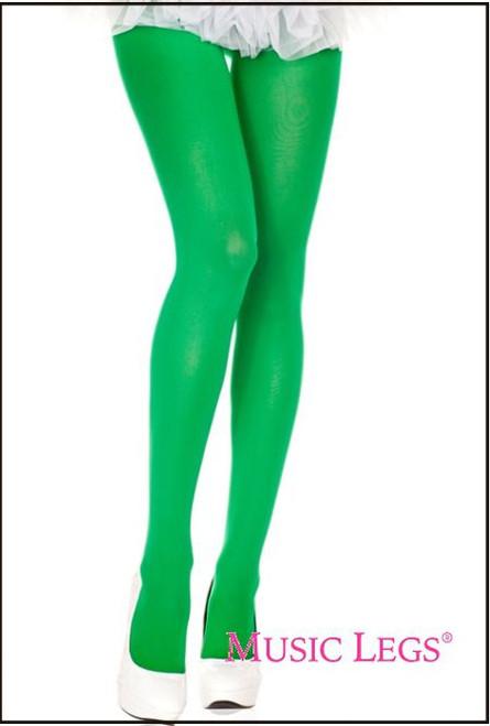 Green PantyHose