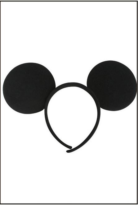 Mini Mouse Ears