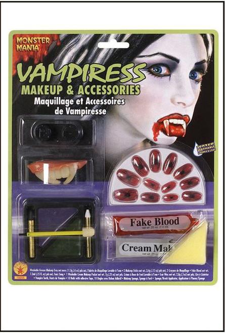 72379 Vampiress Makeup Kit
