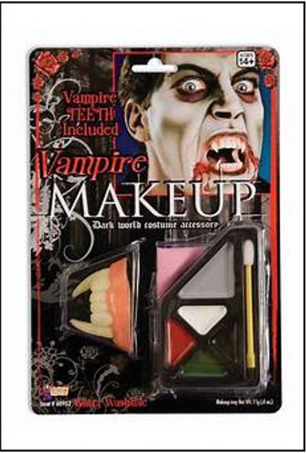 72370 Vampire Makeup Kit
