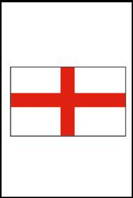 77530 English Flag