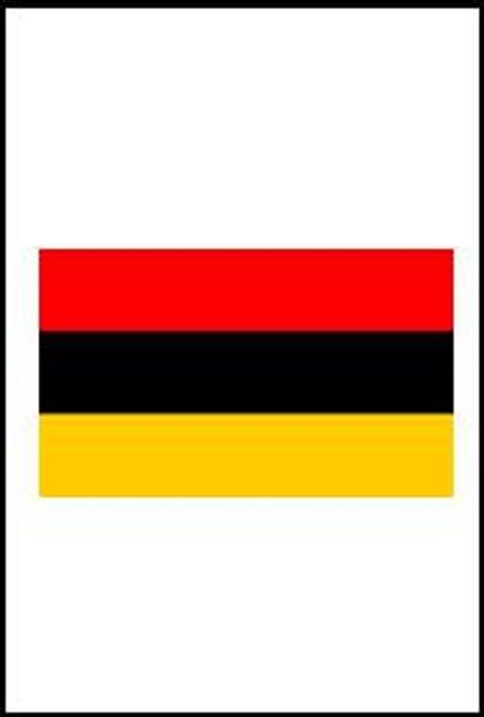 77532 German Flag