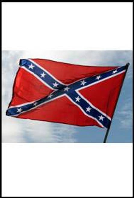 77522 Confederate Flag
