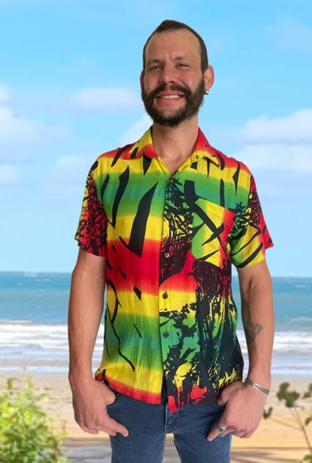 19991 Tony Freedom Shirt
