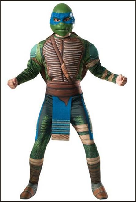 Teenage Mutant Ninja Turtle Leonardo
