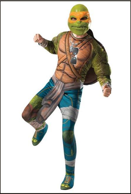 77118 Michelangelo Teenage Mutant Ninja Turtle Costume