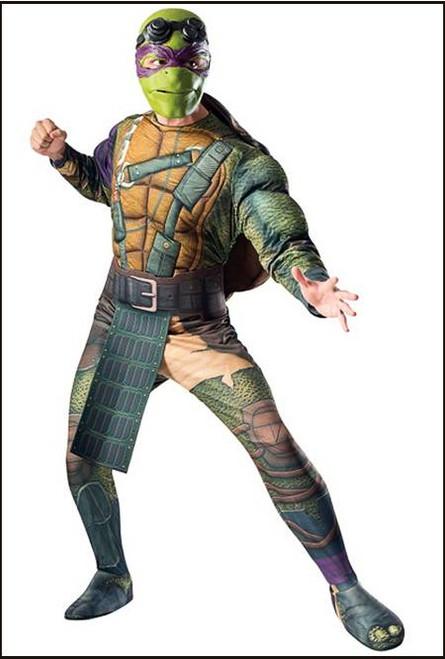 77116 Donatello Teenage Mutant Ninja Turtle Costume