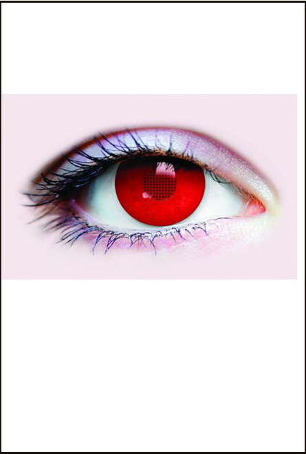 X Ray Contact Lens
