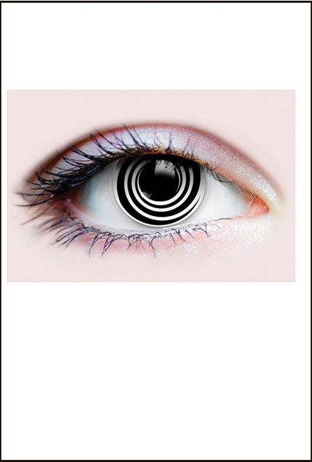 Hypnotized Contact Lens