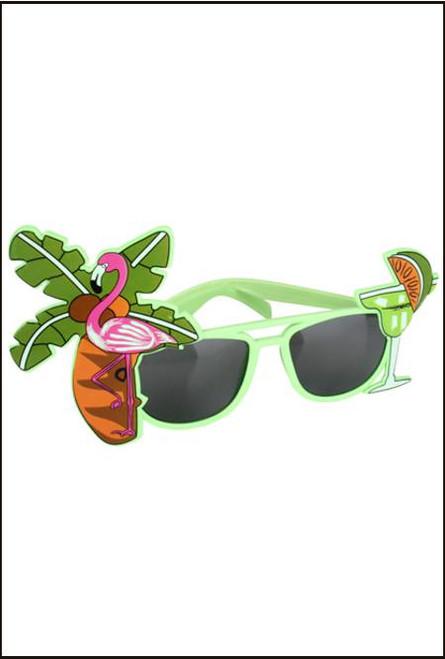 Hawaiian Cocktail Glasses