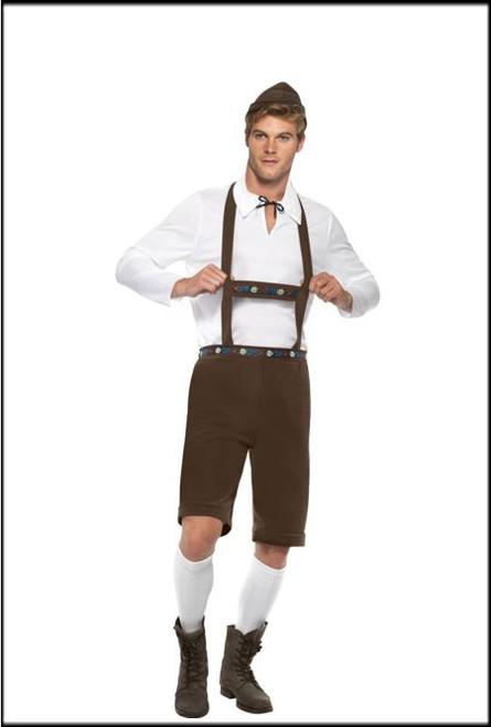 73246 Bavarian Man