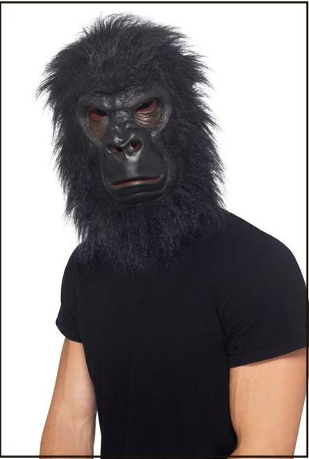 73753 Gorilla Mask Overhead