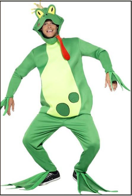 77051 Frog Costume