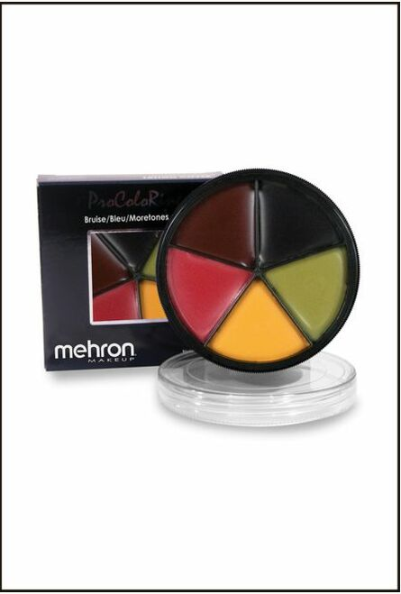 72988 Bruise Wheel makeup
