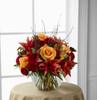 Autumn Beauty Bouquet