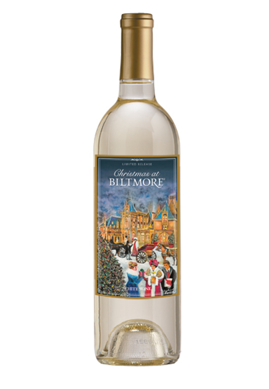 Will We Have A White Christmas This Year 2020 45342 Biltmore White Christmas Wine   Centerville Florists