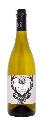 St Huberts - The Stag - Chardonnay