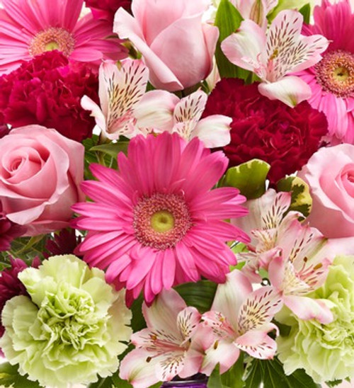 Monthly Flower Club