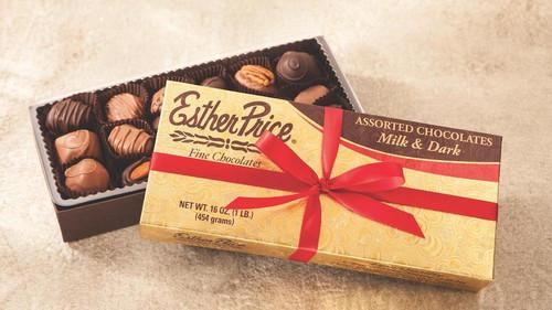 Esther Price Candies