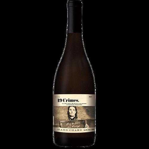 19 Crimes, Hard Chard - Chardonnay