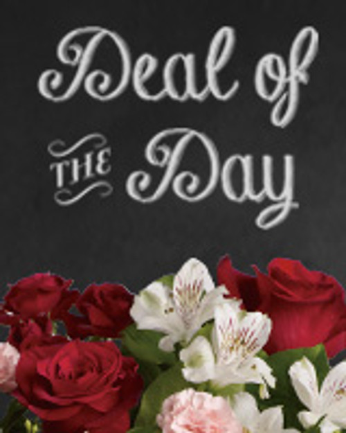 Designer's Choice Mixed Arrangement / Deal of The Day $175
