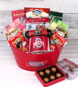 Go Buckeyes! Send your favorite Buckeye this gift