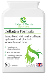 Collagen Formula - RichardMorrisNutrition.com