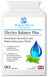Electro Balance Plus