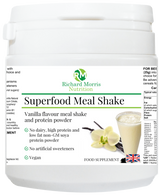 Superfood Meal Shake (Vanilla)