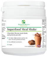 Superfood Meal Shake (Chocolate)