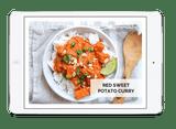 The Vegan Cookbook (E-Book)