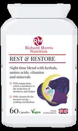 Rest & Restore