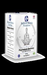 Magnesium Recovery - RichardMorrisNutrition.com