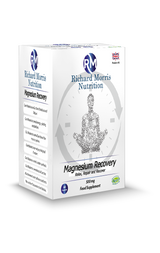 Magnesium Recovery - RichardMorrisNutrition.com