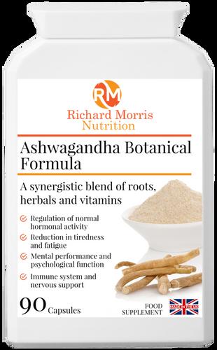 Ashwagandha Botanical Formula