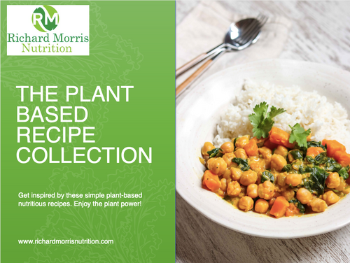 The Plant Based Recipe Collection